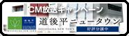 CMキャンペーン 道後平んユータウン